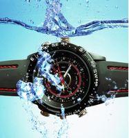 Wholesale MINI DVR waterproof Sport video camera Watch Spy camera V6 GB Video Recorder