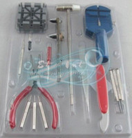 Wholesale Piece PC Watch Repair Tool Kit Set Pin Strap Remover H0002