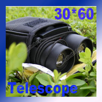 Wholesale 30 x Night Day Zoom Folding Binoculars Telescope spotting scope m m