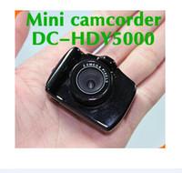 digital video mini dv camcorder - Y5000 P HD Digital video Camera camcorder smallest mini camera mini DV DVR
