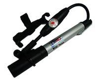 Wholesale BMB Cycling High Pressure mini Bicycle bike air Pump with Pressure Gauge