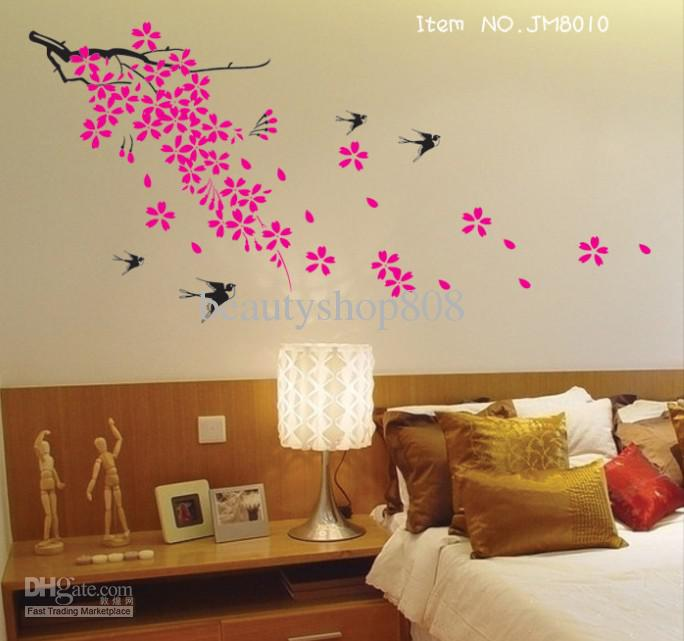 Wholesale Wall Stickers - Buy Wall Art Wall Sticker Decorative ...