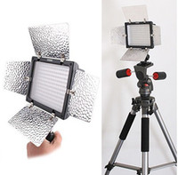 Wholesale Top Quality YONGNUO YN LED Video Light with Filters for Camera Camcorder Camera Light