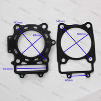 Wholesale CFMOTO cc ATV UTV GO KART CYLINDER HEAD GASKET AND CYLINDER BODY GASKET