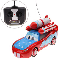 Wholesale DY7701 Wonderful Radio Control Pixar Cars Toon Toy for Children