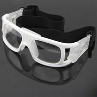 Wholesale Wrap goggles Sports glasses eyewear Basketball soccer