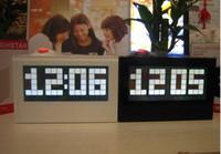 Big Screen Led Alarm Projector Clock Projection led Projecto...