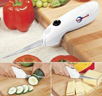 Wholesale ONE TOUCH cordless knife Electric cordless knives