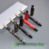 Wholesale 4 JINHAO X450 B NIB fountain pen new