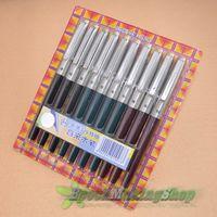 fountain pens - 10 HERO F NIB FOUNTAIN PEN uintage style new