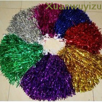 Wholesale HOT la ball flower bouquets Sporting Goods seven kinds of color finger ring la supplies sport wear