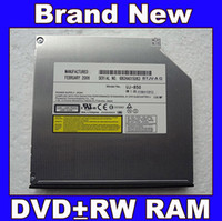 Wholesale NEW Internal mm PATA IDE Dual Layer CD DVD RW RAM Drive for HP G3000 G5000