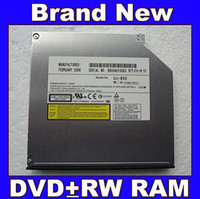 Wholesale NEW Internal PATA IDE DVD RW DL RAM Drive for HP Pavilion DV6700 DV6800 DV6400 Laptop
