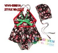 baby togs - Baby Children girl s bikinis zebra leopard flower swim bathing suit swimming wear Togs bikini sfdg