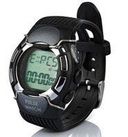 Wholesale Piece New Sport Calorie Heart Pulse Rate Monitor Stop Watch