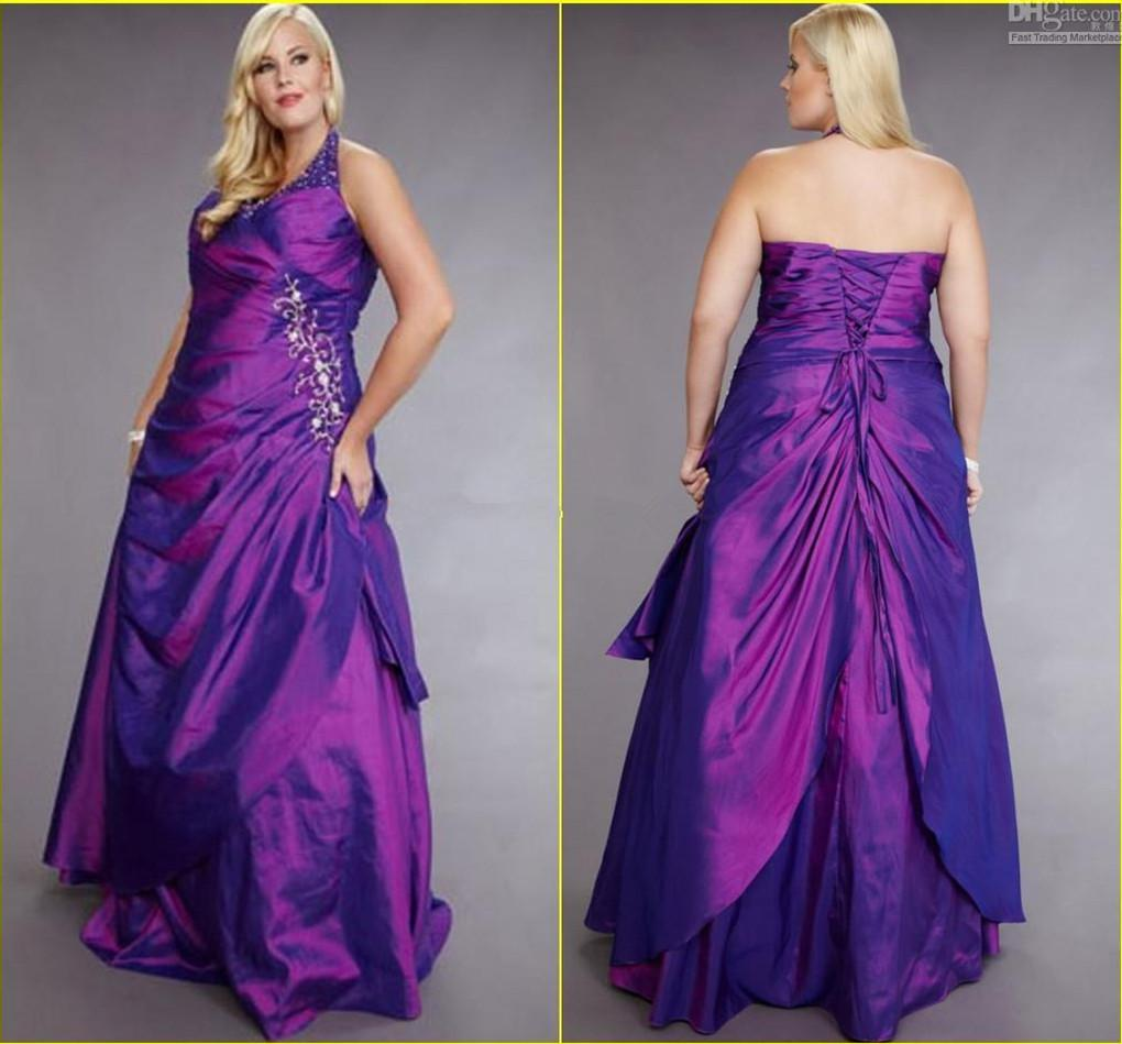 Plus Size High End Evening Dresses Formal Dresses