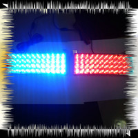 Wholesale 2x48 LED Strobe Lights amp Fireman Flashing Emergency Recovery Security Car Truck Motor Light