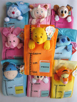 Wholesale Disneyland a variety of cartoon children baby measuring height and a ruler with photo card bit