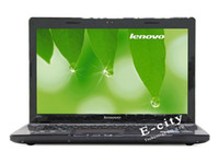Wholesale 100 Original New Lenovo IdeaPad Z470ITH Laptop Intel Core M Processor GHz GB GB DVDRW