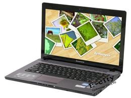 Wholesale Lenovo IdeaPad Z470ITH inch Laptop Intel Core M Processor GHz GB GB With CD Drive