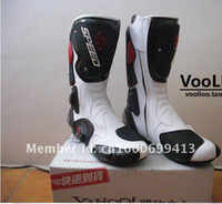 Wholesale motorcycle boots SPEED BIKERS Racing Boots Motocross Boots Motorbike boots wh76
