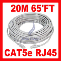 Wholesale m FT RJ45 EIA TIA B Category e CAT e Ethernet Patch Network Cable F6