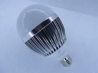 Wholesale Nice Epistar chip E27 w led bulb led light led spotlight nice power