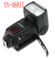 For Nikon wholesale nikon - YONGNUO YN468 YN II LED Video Lights for Nikon D7000 D3000 D5100 D5000 YN update pc