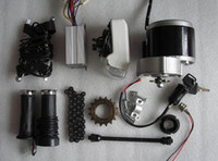Wholesale 36V W electric bicycle motor controller chain light flywheel lock