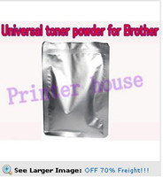 Wholesale OFF Freight Universal toner powder for Brother KG bag