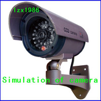 Wholesale Simulation of gun camera camera camera mix the spurious with the genuine battery camera surveillance