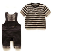 Wholesale 2012 boy New Name brand baby Baby amp Kids Clothing Baby One Piece amp Romper
