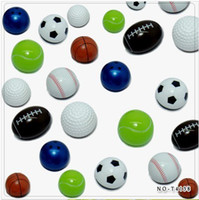 Wholesale BACK TOYS SPORT BALL FOOTBALL BASEBALL RUGBY GOLF BASKETBALL TENNIS VOLLEYBALL BOWLING KINDS
