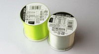Wholesale 500meter roll mono nylon lure strong tension fishing lines