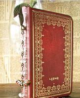 Wholesale 10pcs Classic Men Women Book Markers Mermaid Angel Bronze Copper Bookmark Antique Dangle Pendants