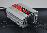 Wholesale DY DC V to AC V W Car Power Inverter sale USB Port SS108297 cheapest