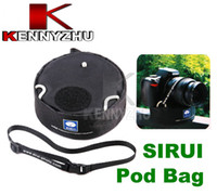 Wholesale Sirui Pro Pod Bag Portable Camera Support Bag Platform Tripod Replacement For Digital DSLR Camcorder