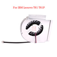 Wholesale Laptop CPU Fan Laptop Cooling Fan For IBM Lenovo T61 T61P N00928