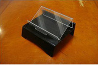 Wholesale Display stander for GPS digital camera mp3 cell phones
