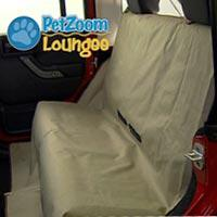 Wholesale Pet Zoom Loungee Auto Pet Seat Cover