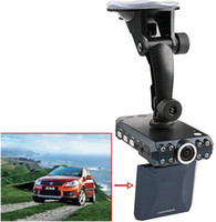 Wholesale M300 Car DVR quot Degree Wide angle Lens Vehicle HD DVR Digital Video Recorder Camcorder