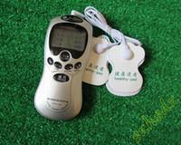 massager slipper with digital therapy machine, tens machine ,...