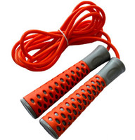Wholesale JOINFIT fashion Non slip jump rope Skipping Rope Boxing fitness Adjustable Speed Jump lose weight