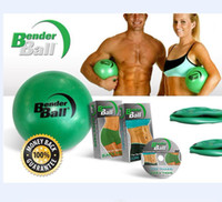 Wholesale Bender Ball method of advanced training bender ball slim ball fitness