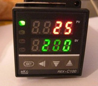 Wholesale PID Digital Temperature Control Controller Thermocouple
