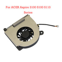 Single Fans laptop cpu cooling fan - New Laptop CPU Cooling Fan For ACER Aspire Series N6D01
