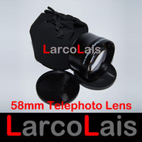 Telephoto best camcorder lenses - Best Quality mm Telephoto Lens x mm x Optical Tele Lenses for Camera Camcorder