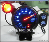 Wholesale Tachometer Two colors white and black