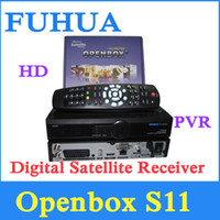 Wholesale Hot Selling openbox s11 satellite receiver cccam Cccamd Newcamd MGcamd cardsharing Cccamd Servers