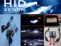 achat en gros de ballast xénon 35w h1-Auto Xenon HID Conversion Kit 12V DC tension 35W H1 8000K Xenon Hid Kit Blub lampe ballast pour Benz